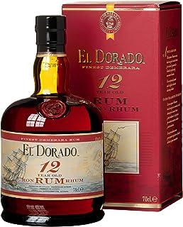 El Dorado Rum 12 Jahre 1 x 0.7 l