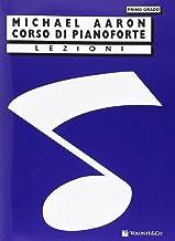 Scaricare Libri Corso di pianoforte. Primo grado PDF
