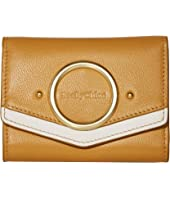 See by Chloe - Aura Small Leather Wallet