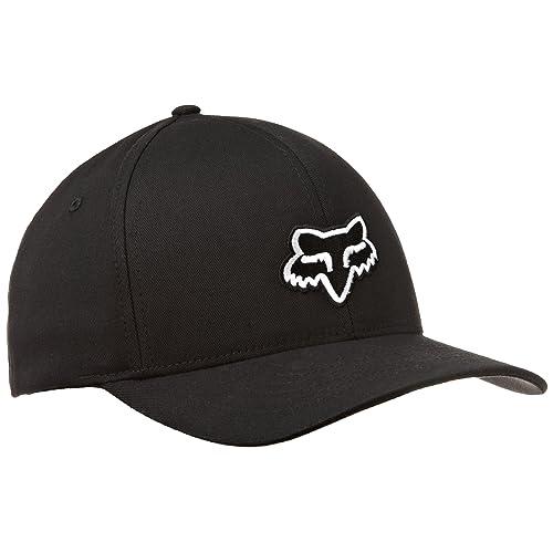 new product ca030 b39a2 Fox Men s Legacy Flexfit Hat