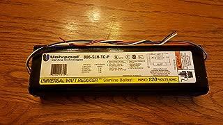 Universal 806-SLH-TC-P Electromagnetic Fluorescent Ballast
