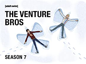 Best Venture Bros Episodes of 2020 – Top Rated & Reviewed