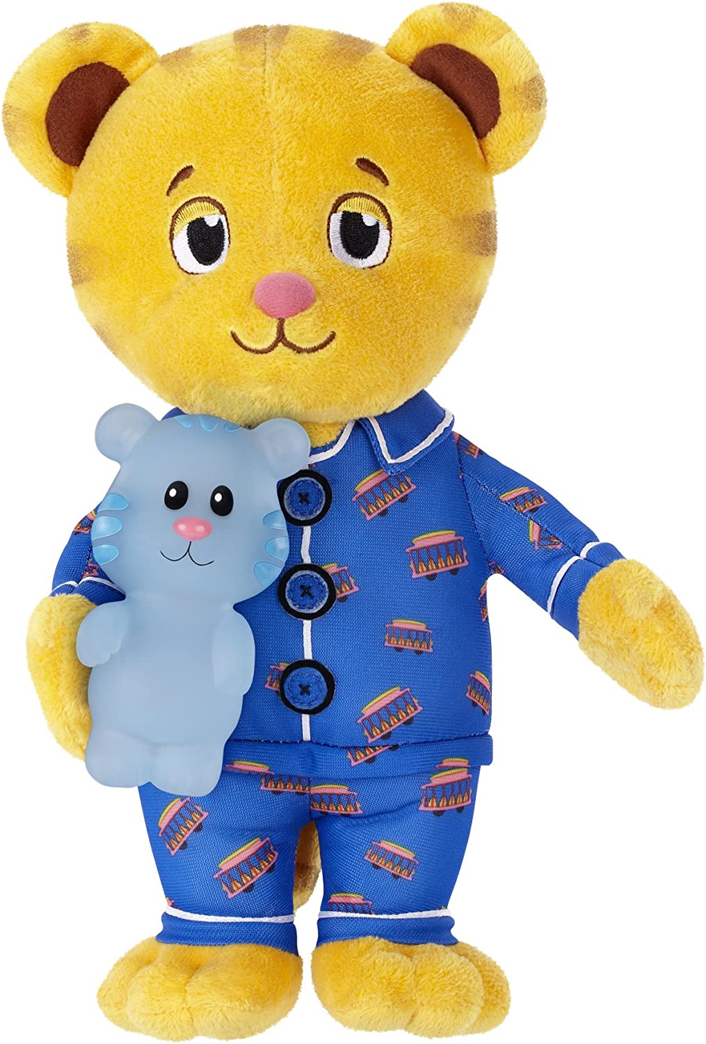 lo último Daniel Tiger's Neighborhood Goodnight Daniel and Tige-y Musical Juguete by by by Daniel Tiger's Neighborhood  tiempo libre