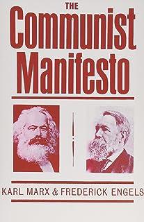 THE COMMUNIST MANIFESTO [ANNOTATED] (Classics)