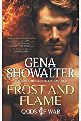 Frost and Flame (Gods of War Book 2) Kindle Edition
