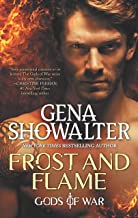 Frost and Flame (Gods of War Book 2)