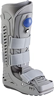 United Ortho 360 Air Walker Standard Fracture Boot - Large, Grey