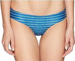 Premium Surf Hipster Bikini Bottom