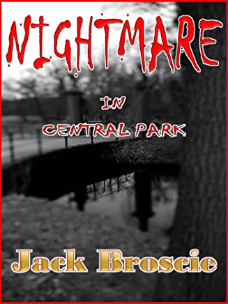 Nightmare in Central Park (English Edition)