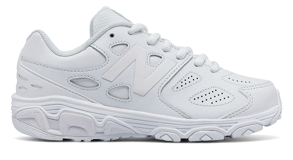不屈キッチン黙[New Balance(ニューバランス)] 靴?シューズ レディーストレーニング New Balance 680v3 [並行輸入品]