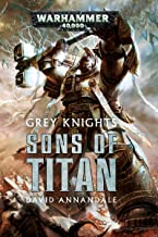 Best grey knights books Reviews