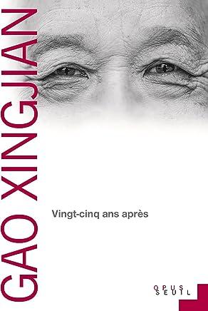 Vingt-cinq ans après (French Edition)