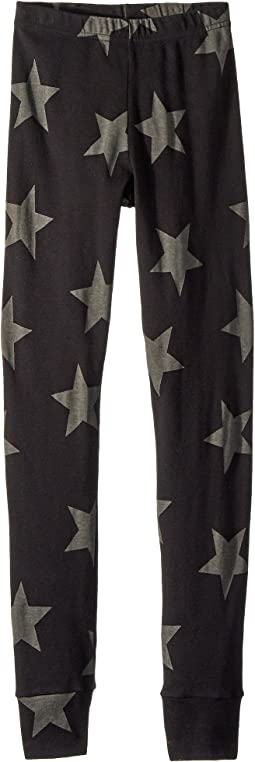 Nununu - Star Leggings (Little Kids/Big Kids)