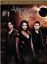 The Vampire Diaries:S6 (DVD)