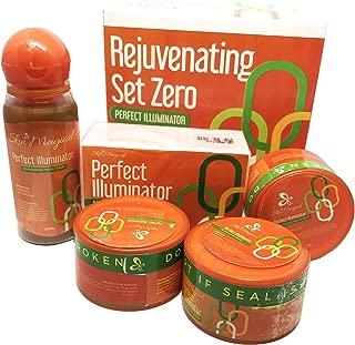 rejuvenating set benefits
