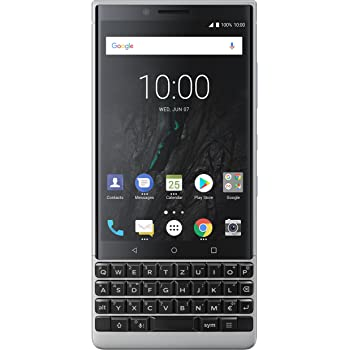 BlackBerry Key 2 11,4 cm (4.5