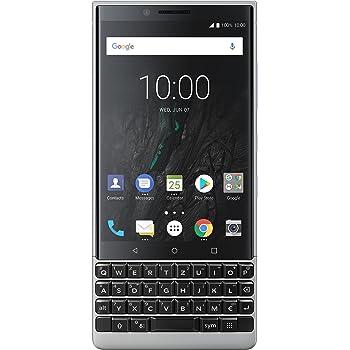 BlackBerry Key 2 11,4 cm (4.5
