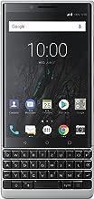 BlackBerry Key2 64Gb Factory Unlocked 4G Lte Smartphone International Version Silver