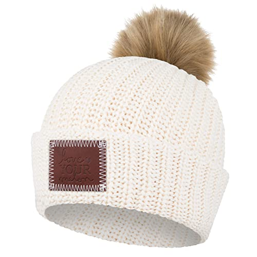 bc382624417 Love Your Melon Beanie  Amazon.com