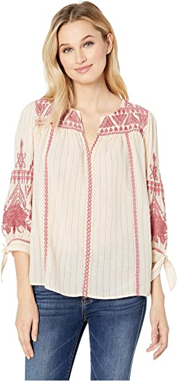 Women S Blouses Free Shipping Clothing Zappos