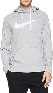NIKE Men's Dry Pullover Swoosh Hoodie