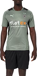 PUMA Men's Bmg Training Jersey Wo Sponsor Shirt