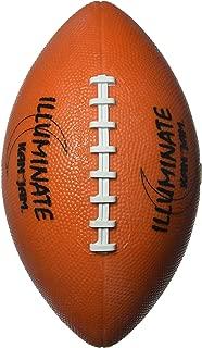 kan jam illuminate led football