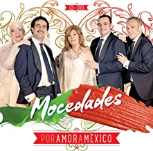 Por Amor A México