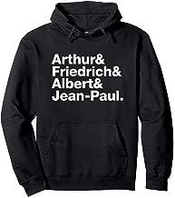 Best jean paul hoodie Reviews