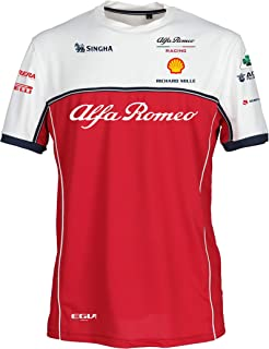 Alfa Romeo Racing Replica Team Tee