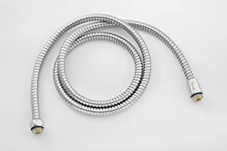 HOME PRO SHOWER HOSE STAINLESS STEEL 1.5m