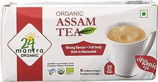 24 Mantra Assam Tea, 100g