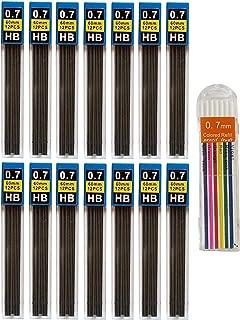 Mechanical Pencil Lead Refills (0.7, Big Pack)