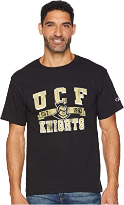 UCF Knights Jersey Tee