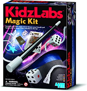 Children's Magic Set- 12 Years & Above