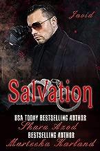 Salvation (de Choiseul Crime Family Book 1)