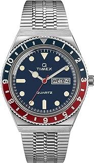 Timex Analog Blue Dial Men's Watch-TW2T80700