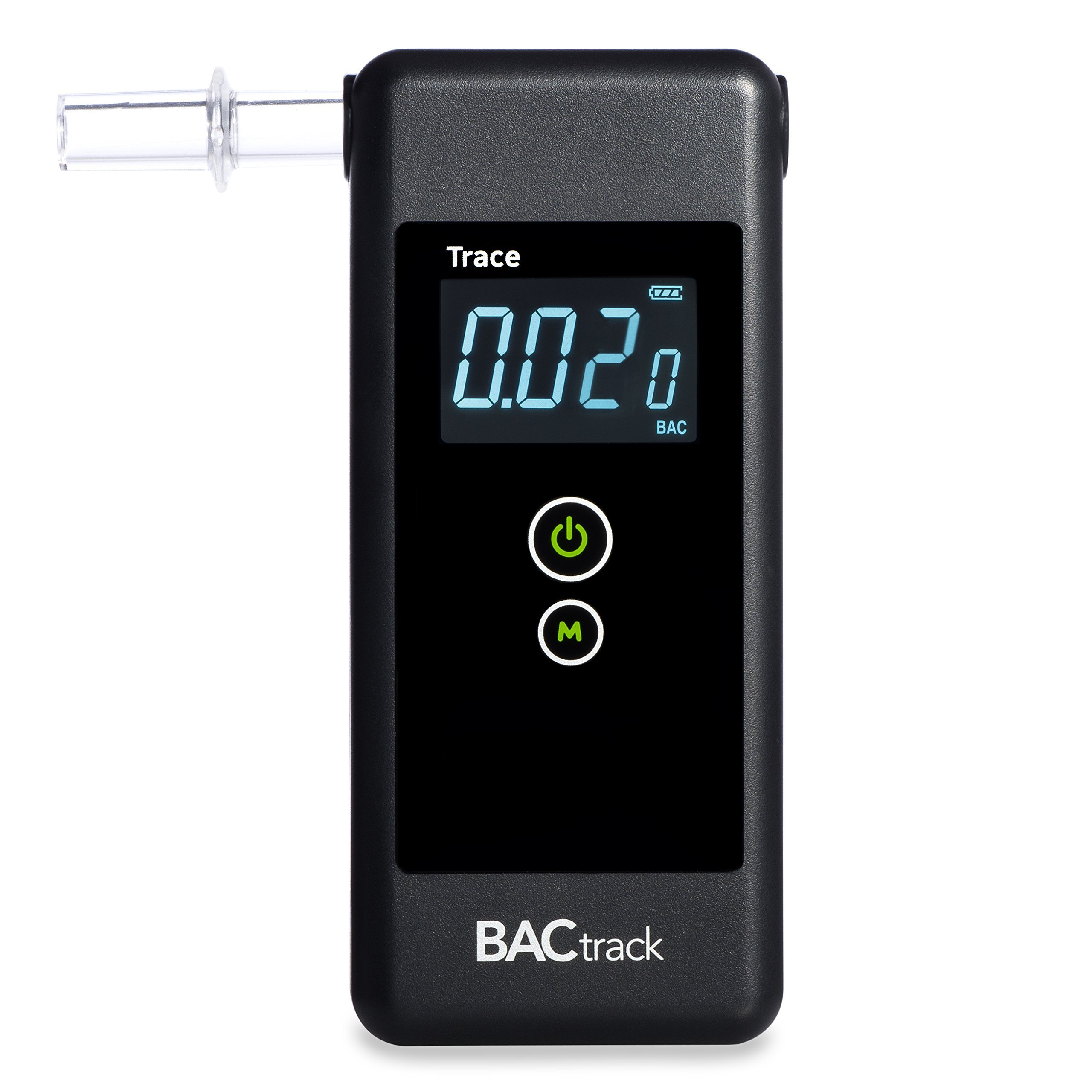 BACtrack Breathalyzer Professional Grade Compliant Professional