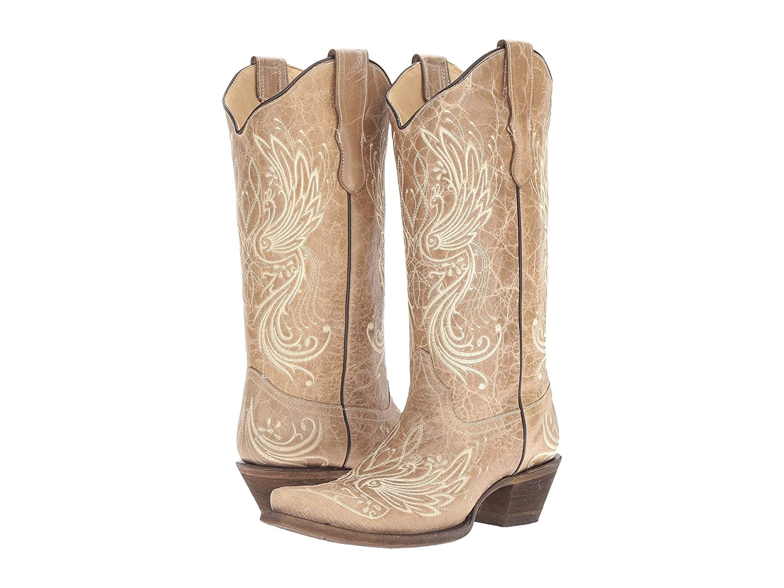 Corral Boots E1035Affordable and distinctive shoes