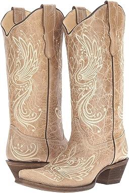 Corral Boots - E1035