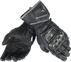 Dainese Druid D1 Long Gloves, Black - Large