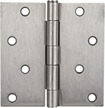 Best 4 inch butt hinges Reviews