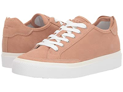 rag & bone RB Army Low Sneaker (Nude) Women