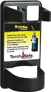 Komelon TS12 Torch Safe Utility Torch Holder, Black