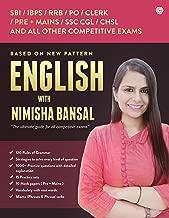 ENGLISH WITH NIMISHA BANSAL (English Edition)