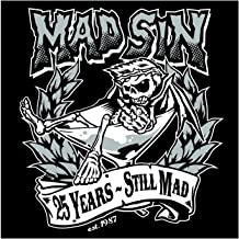Best 25 years still mad Reviews