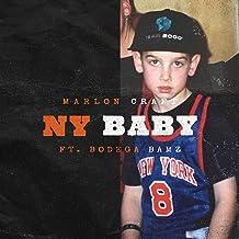 NY BABY [Explicit]