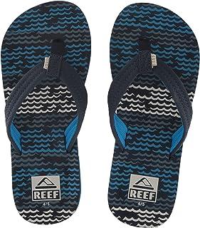 Reef Kids Ahi Sandal