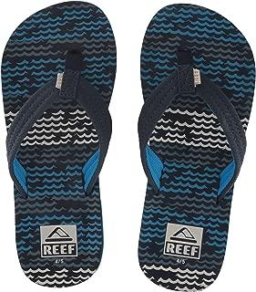 Reef AHI Boys Sandals | Flip Flops for Boys