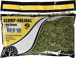 Woodland Scenics Clump Foliage, Green